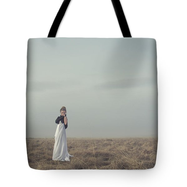 Mystic And Divine Tote Bag