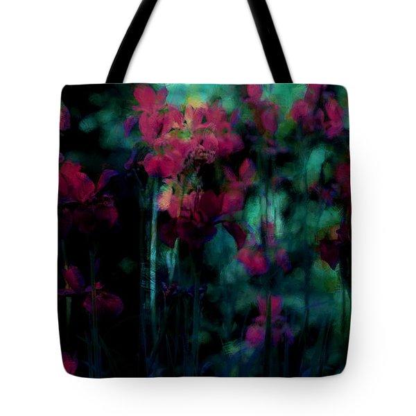 Mystic Dreamery Tote Bag by The Art Of Marilyn Ridoutt-Greene