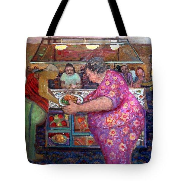 Na001 Tote Bag