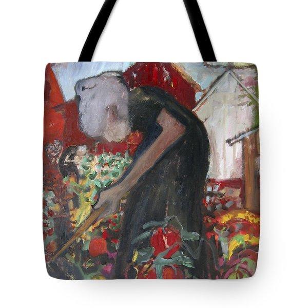 Na005 Tote Bag