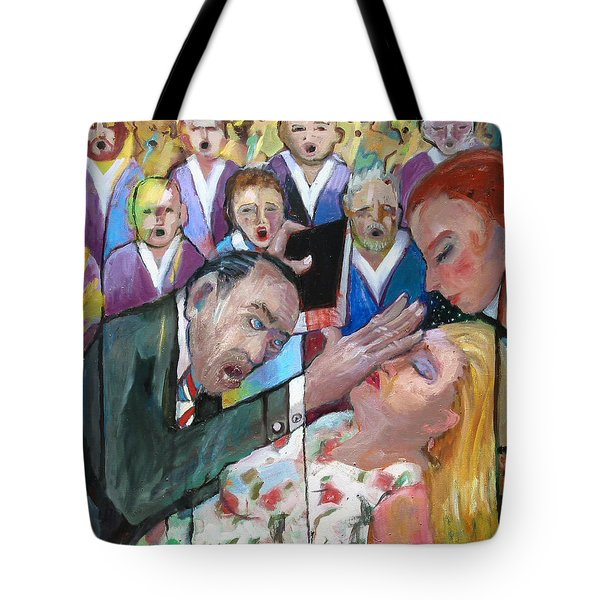Na019 Tote Bag