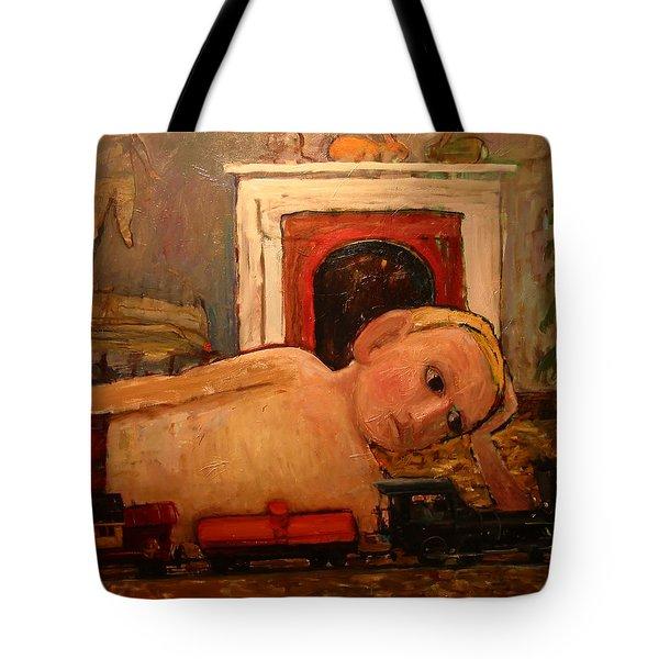 Na027 Tote Bag
