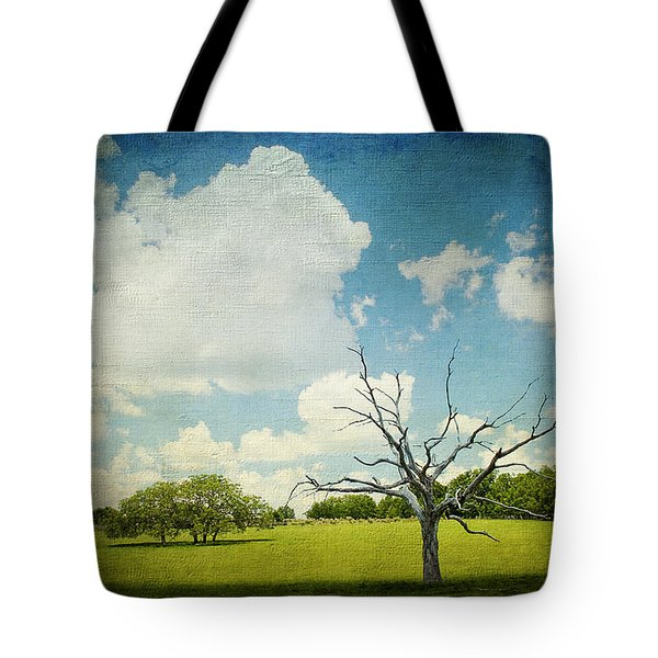 Naked Tote Bag