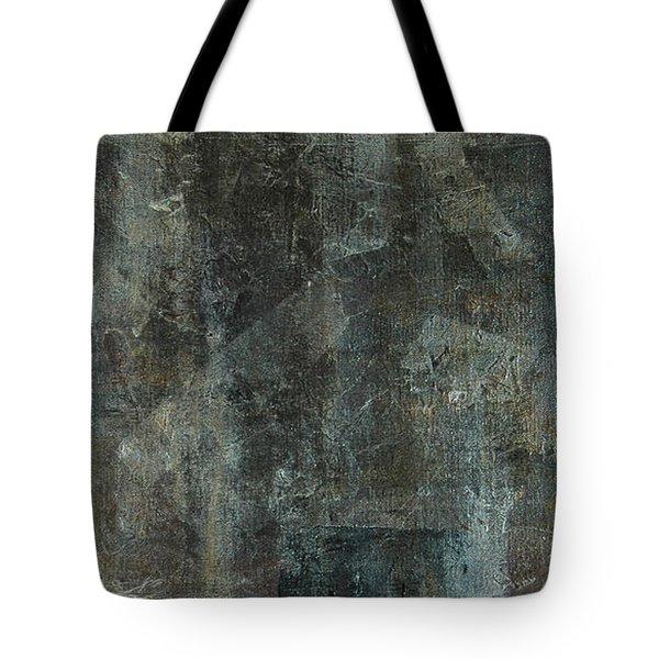 Paper Trails Tote Bag