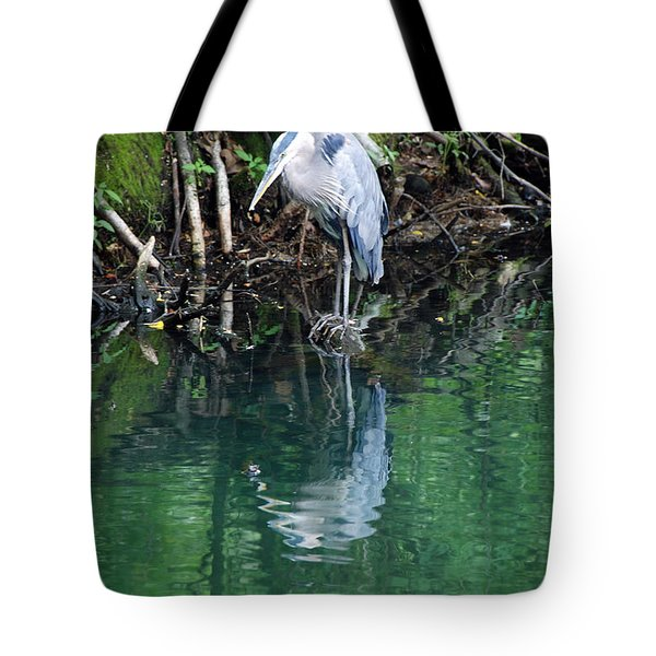 Narcissist Tote Bag