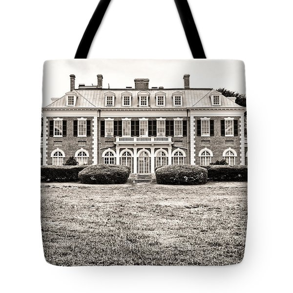 Nassau County Museum Of Art Tote Bag