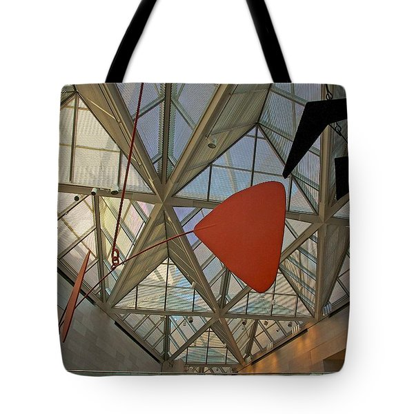 National Gallery Of Art  Tote Bag