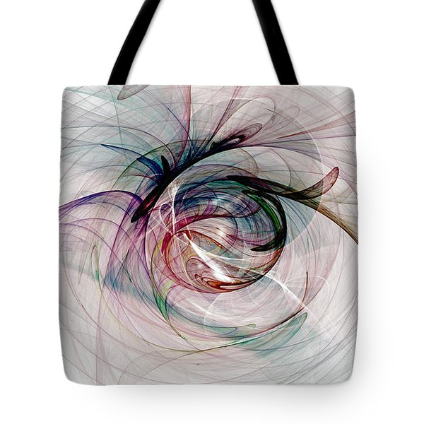 Nativedance Tote Bag by Peter R Nicholls