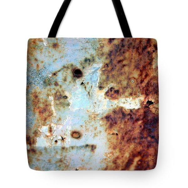 Natural Abstract 8 Tote Bag