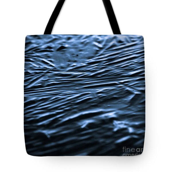 Natural Abstracts - Ice Tote Bag