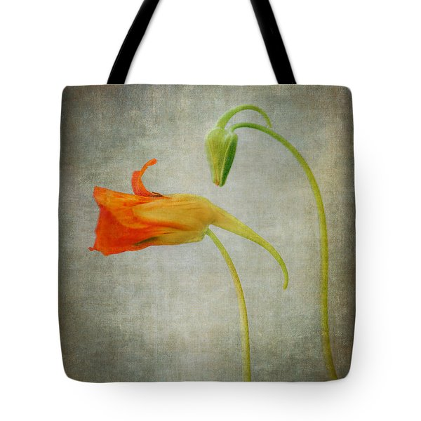 Tote Bag featuring the photograph Natural Aliens 2 by Ari Salmela