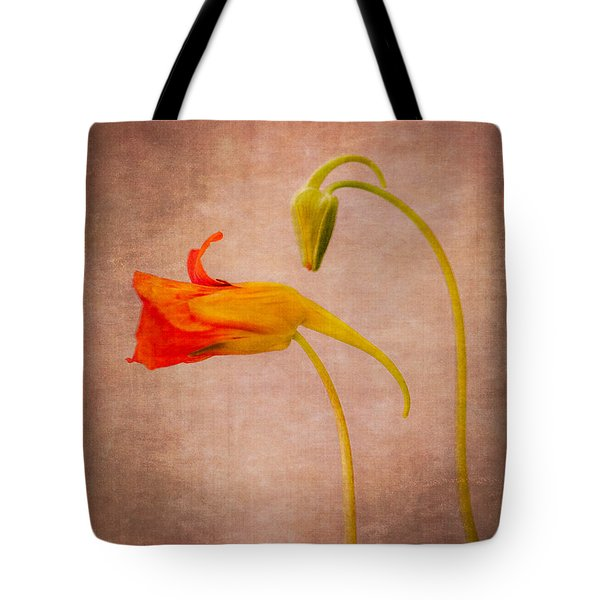 Tote Bag featuring the photograph Natural Aliens  by Ari Salmela
