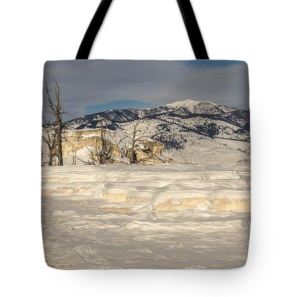 Natural Beauty Tote Bag