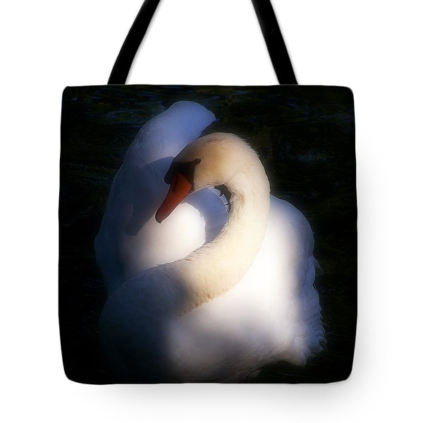 Natural Elegance Tote Bag