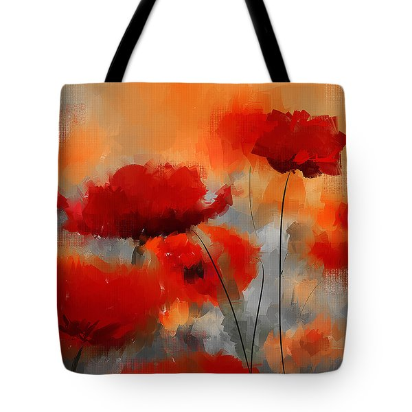 Natural Enigma Tote Bag