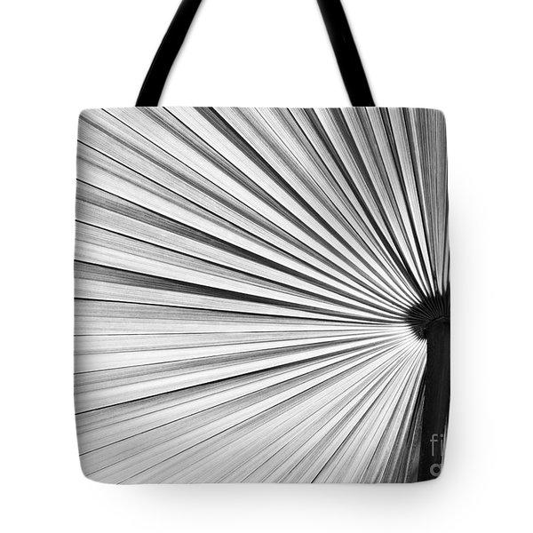 Natural Expolsion Tote Bag by Sabrina L Ryan