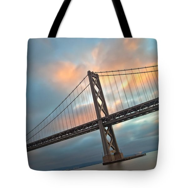 Tote Bag featuring the photograph Natural Firework by Jonathan Nguyen