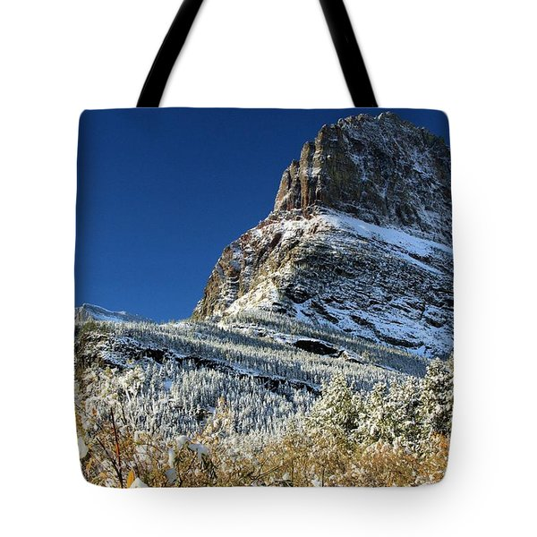 Natural Picture Frame Tote Bag by Adam Jewell