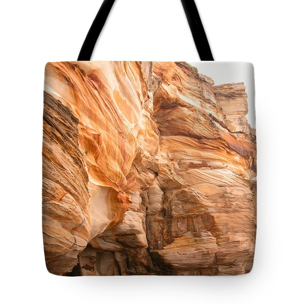 Natural Rock Tote Bag