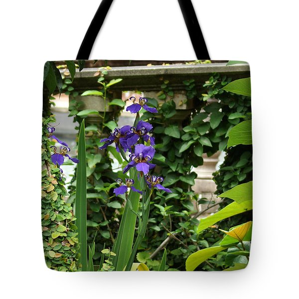 Naturally Sculptured Beauty Tote Bag