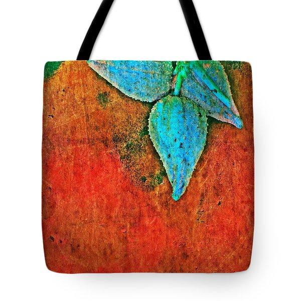 Nature Abstract 11 Tote Bag