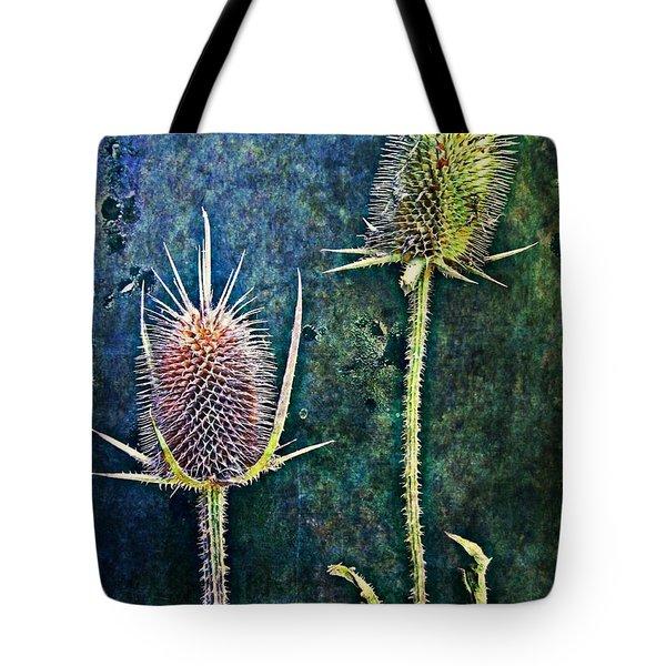 Nature Abstract 12 Tote Bag