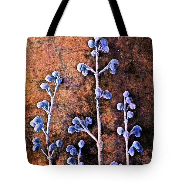 Nature Abstract 25 Tote Bag