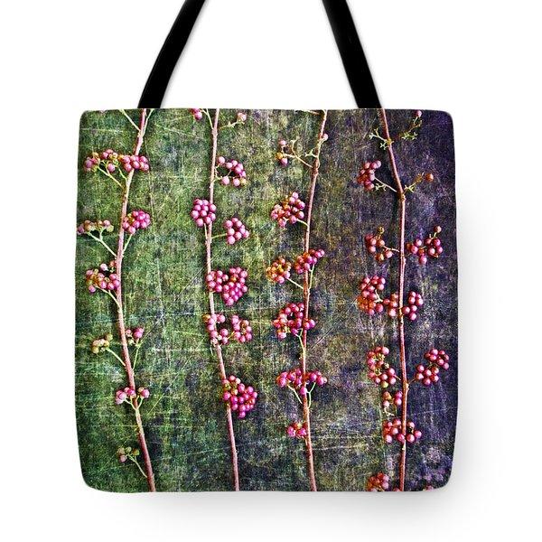 Nature Abstract 43 Tote Bag