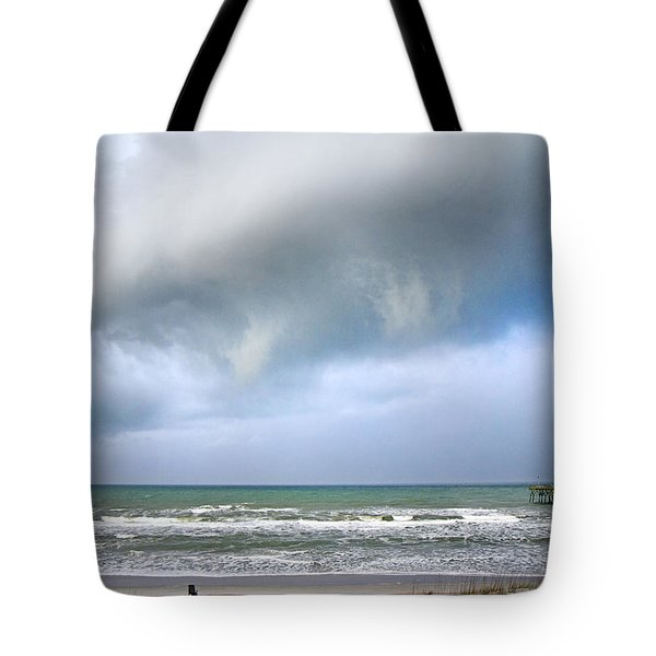 Nature At Its Best Tote Bag by Betsy Knapp