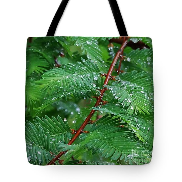 Nature - Beautiful And Simple Tote Bag
