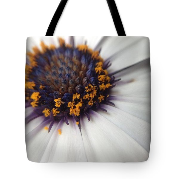 Tote Bag featuring the photograph Nature Photography 11 by Gabriella Weninger - David