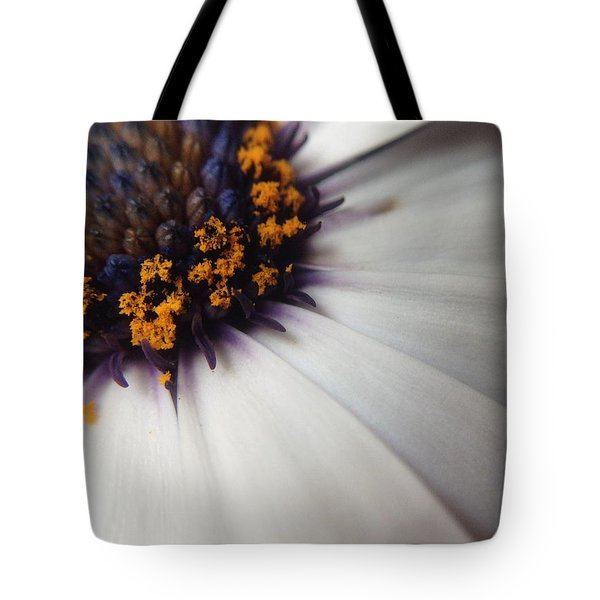 Tote Bag featuring the photograph Nature Photography 5 by Gabriella Weninger - David