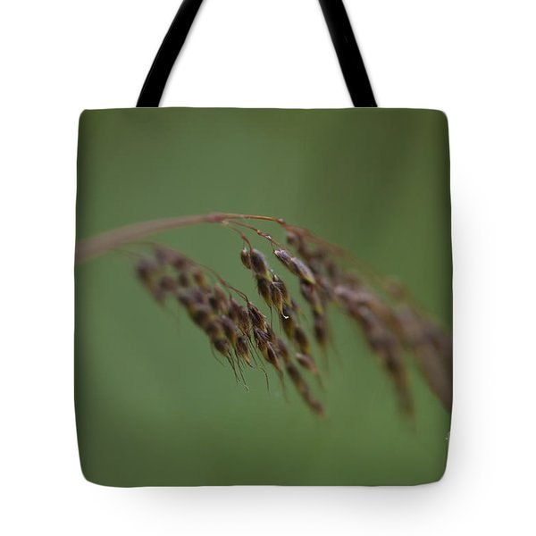 Nature Whisper.. Tote Bag by Nina Stavlund