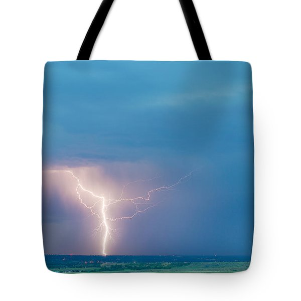 Natures Avenging Spirit  Tote Bag by James BO  Insogna