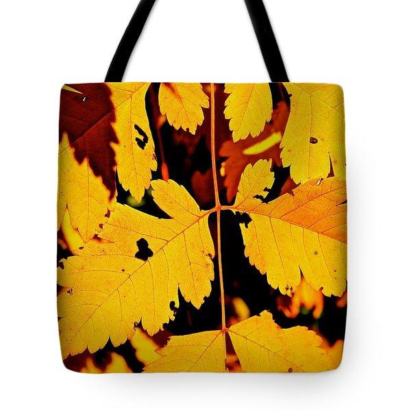 Nature's Designworks Tote Bag