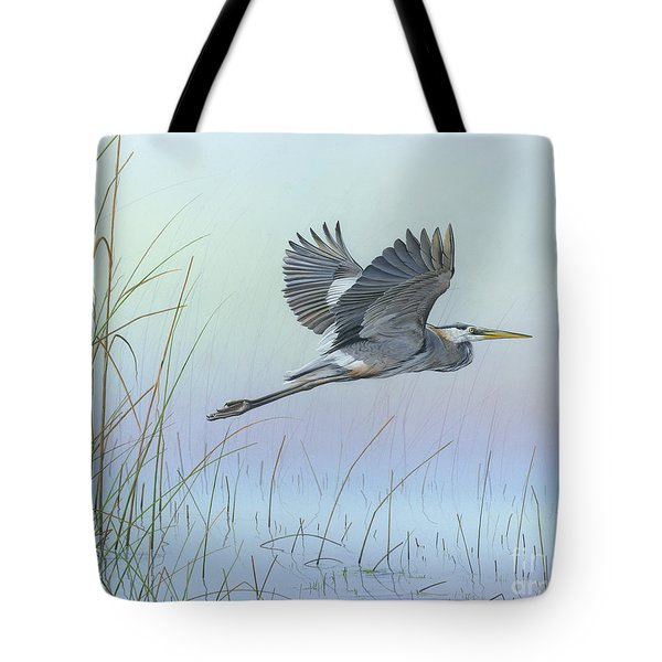 Nature's Entanglement Tote Bag