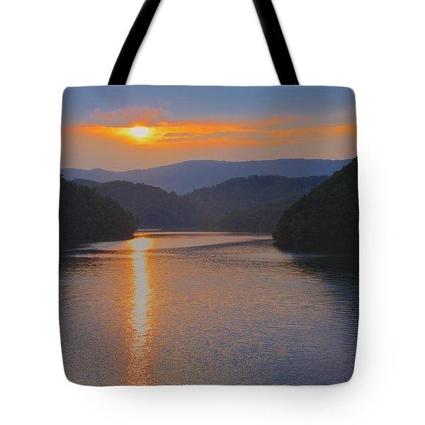 Natures Eyes Tote Bag