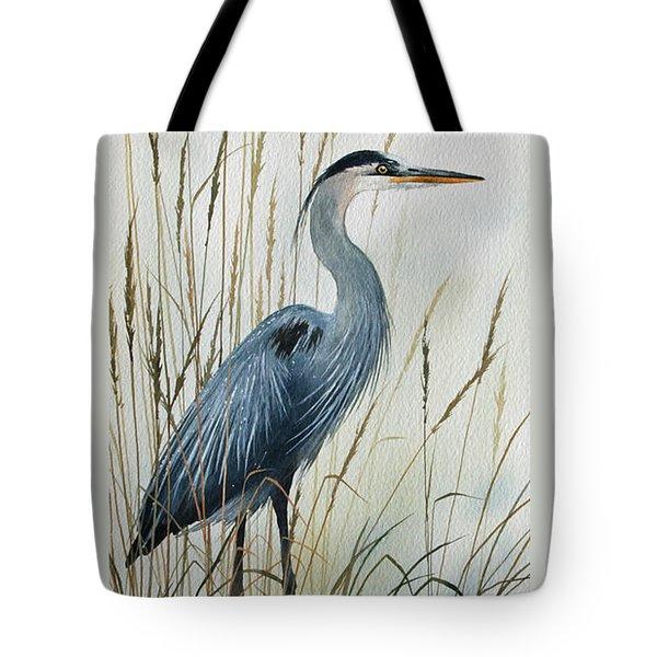 Natures Gentle Stillness Tote Bag