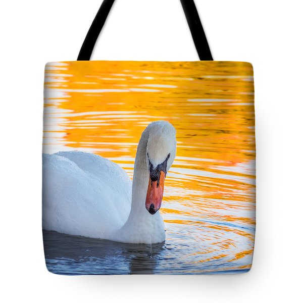 Nature's Grace Tote Bag