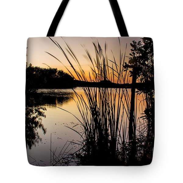 Natures Hidden Beauty Tote Bag by Rene Triay Photography