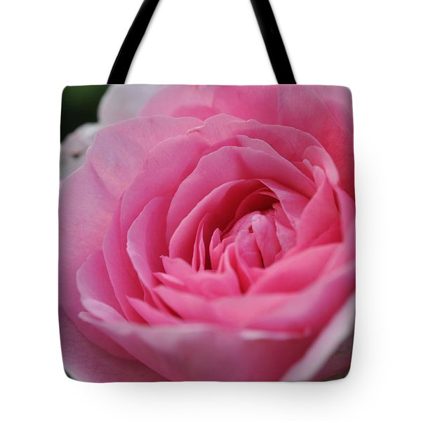 Tote Bag featuring the photograph Nature's Pink by Sabine Edrissi
