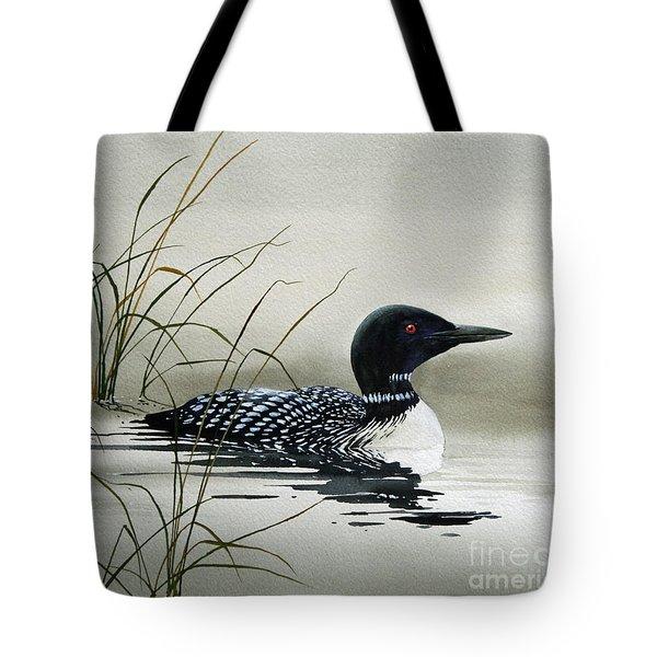 Nature's Serenity Tote Bag
