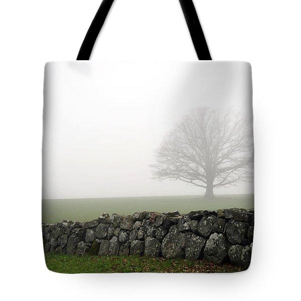 Nature's Softbox Tote Bag