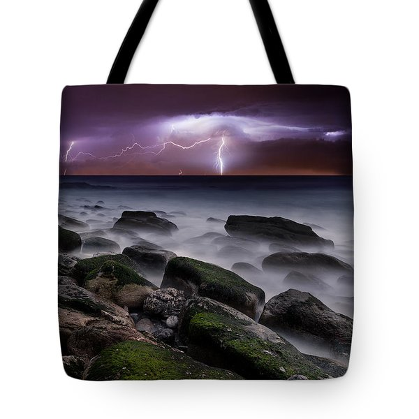 Nature's Splendor Tote Bag