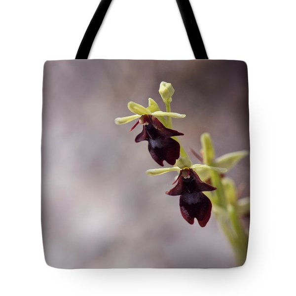 Natures Trick - Mimicry Tote Bag
