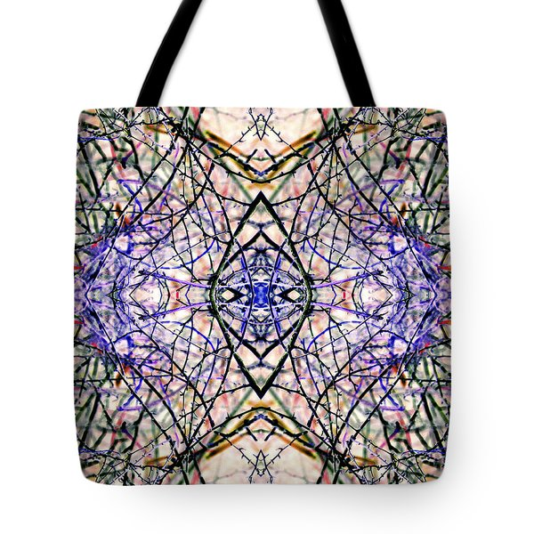 Intuition's Intent Tote Bag