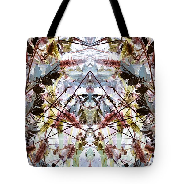 Galactic Nation Tote Bag