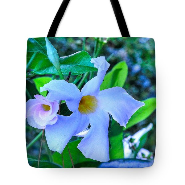 Flower 14 Tote Bag