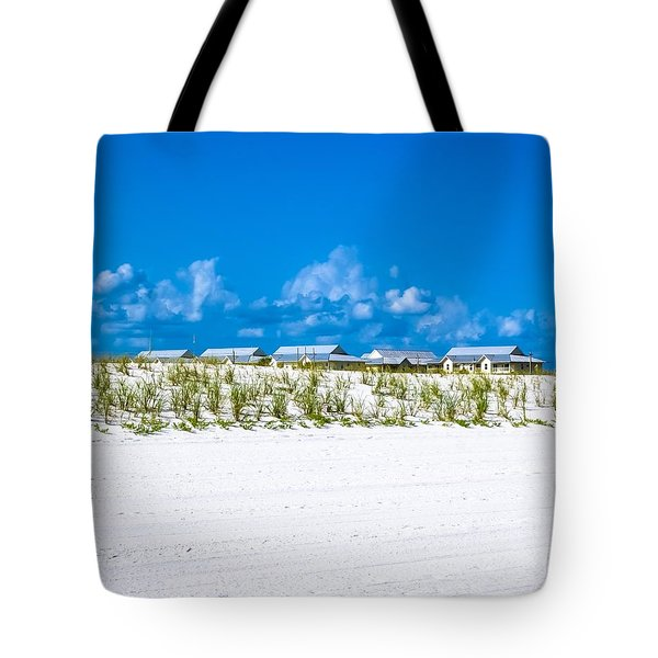 Navarre Beach Florida Tote Bag