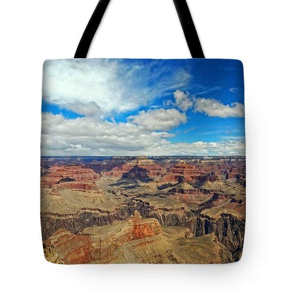 Near Perfect Day Tote Bag